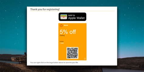 Add Apple Gift Card To Wallet - how to save a membership or store card to apple wallet