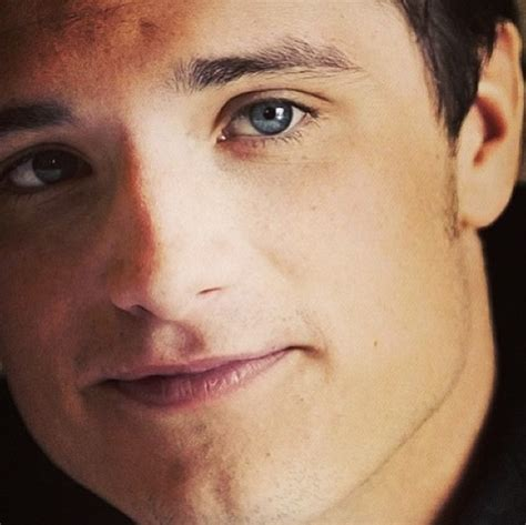 josh hutcherson eye color 144 best josh hutcherson images on josh