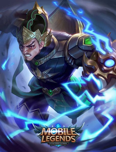 wallpaper mobile legend hayabusa upstation id inilah 45 wallpaper hd mobile legends