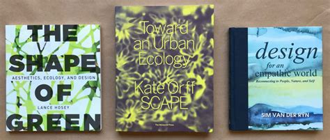 A List Go Green by April Reading List Going Green Aiabaltimore