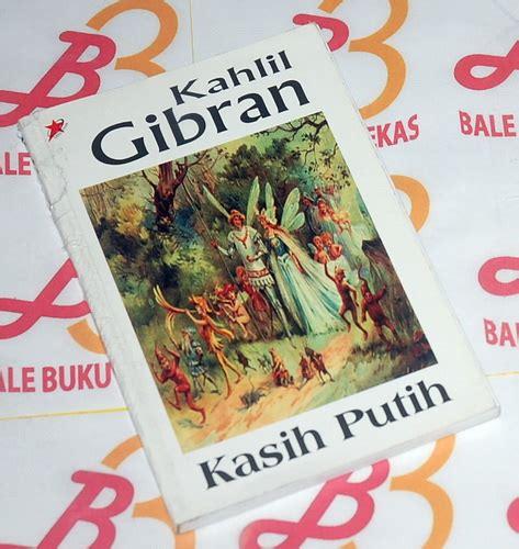 Buku Kuasa Cinta Kahlil Gibran puisi bale buku bekas used bookstore page 2