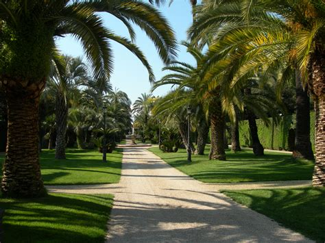visita ai giardini quirinale documento senza titolo