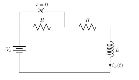 inductor initial energy initial current in an inductor 28 images order circuits voer current through inductor at