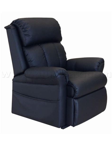 poltrone per anziani poltrona relax anziani e disabili elettrica relax