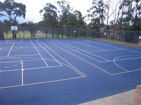 how much to build a tennis court in backyard how much is a basketball court home design