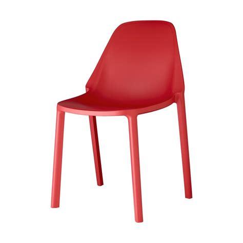 sedie esterno design sedia in plastica impilabile per uso interno ed esterno