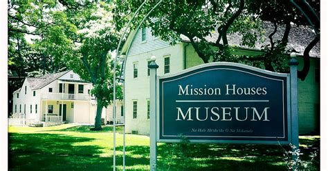 Mission Houses Museum by Mission Houses Museum Honolulu Sygic Travel
