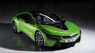 bmw i8 top speed