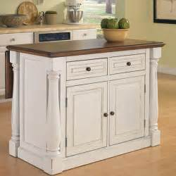 home style kitchen island home styles monarch kitchen island reviews wayfair