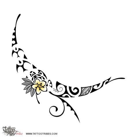 tartaruga foglie di lino intreccio uccelli onde koru fiore