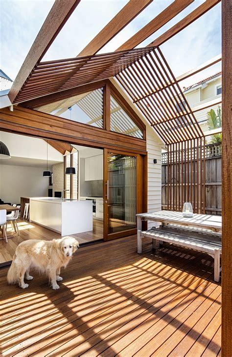 gorgeous gable house  edwardian timber cottage