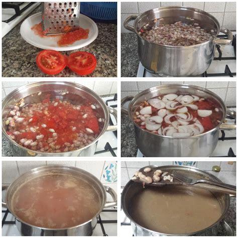 cucinare i fagioli freschi pasta e fagioli freschi minestra estiva una spia in cucina
