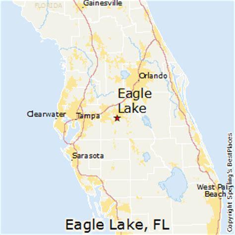 comparison ferndale michigan eagle lake florida