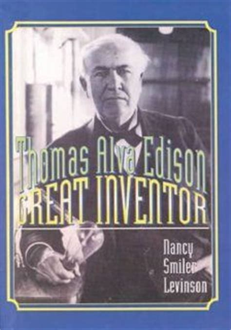 text biography thomas alva edison 1000 images about texts for project on pinterest lexile