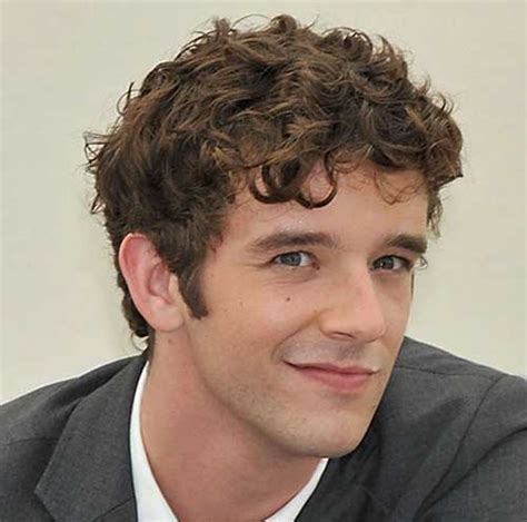 mens hair style that dont need product 33 must try hairstyles for men with curly hair