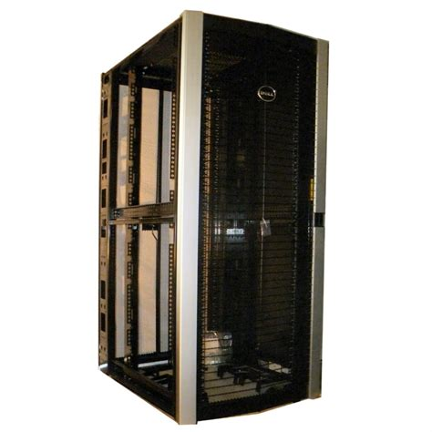 Dell Racks by Dell 4220w Server Rack 42u Cabinet Poweredge Enclosure