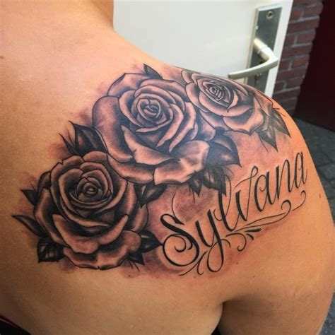 40 memorable name tattoos