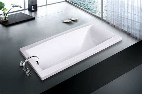 Soft Bathtub by Undermount Soft Tub 59 Inch 1500 Mm