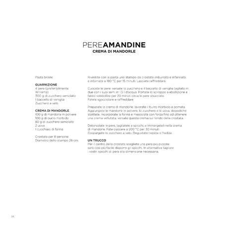 Amandine Prodotto Per Legno by Una Torta Per La Domenica Libro Di Lebar Caroline