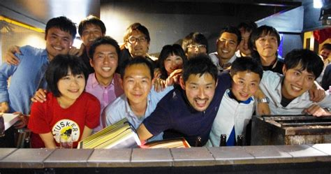 Mba In Japan For International Students by Japan Trek The Unforgettable End Of The Mba Iese Mba