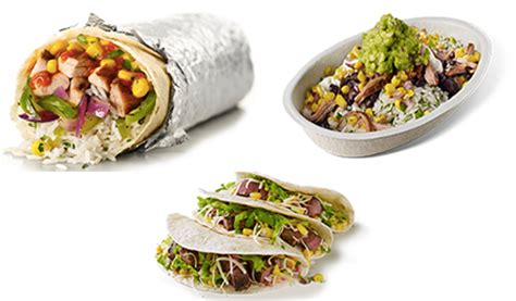 Chipotle Gift Card Cvs - hot buy 1 get 1 free chipotle entree coupon up to 10 value
