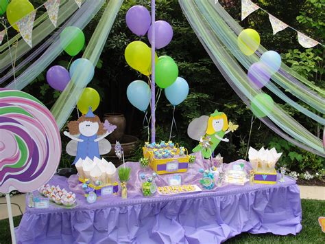 Fairytale Themed Decorations by Garden Theme Birthday Let Them Eat Pops