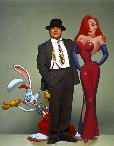 jessica rabbit who framed roger rabbit imnotbad com