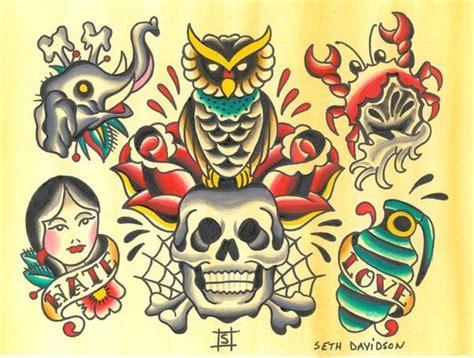 tattoo flash old school free old school tattoo flash tattoos pinterest