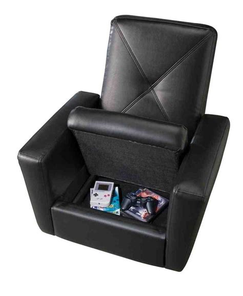 video rocker storage gaming ottoman gaming ottoman universal gaming storage ottoman walmart