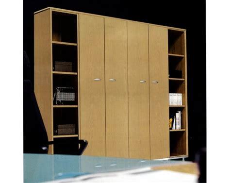 armoires de bureau armoire de bureau bois ub 1 mobilier de bureau