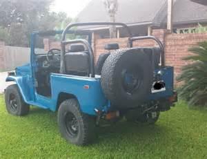 craigslist new iberia cars 1981 toyota fj40 landcruiser for sale photos technical