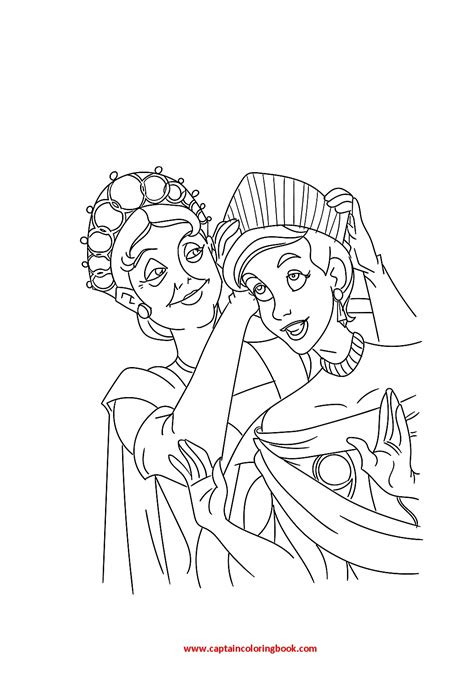 B 52 Coloring Pages by Disney Princess Coloring Pages Coloring Page