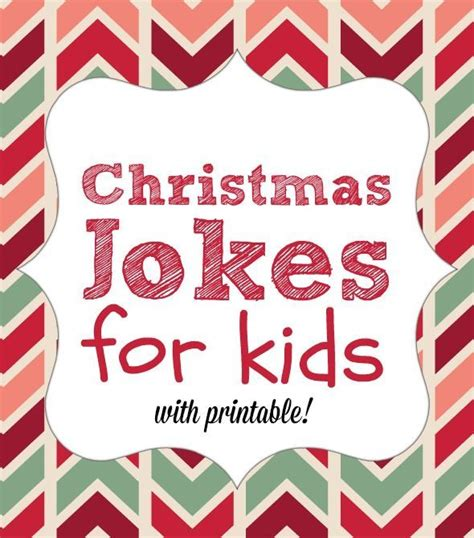 printable christmas joke book 13694 best after school activities adventures images on