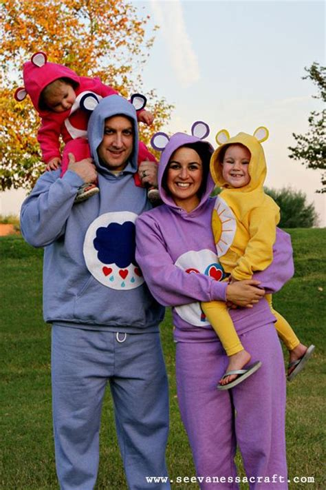 the foolproof guide to making bear ears gurl com gurl com diy halloween costume ideas perfect for families 23snaps