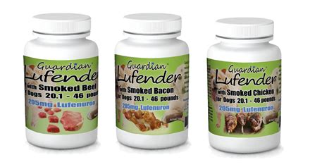 lufenuron for dogs 205mg of usp lufenuron for dogs 20 1 46 lbs