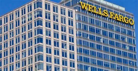 banco wells fargo renuncia el director de wells fargo por el esc 225 ndalo de
