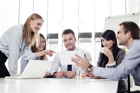Office Space Online the future of work is finally here but is your business