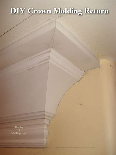 How To Cut Crown Molding Outside Corners For Cabinets by Molding Posts Archives The Of Moldings