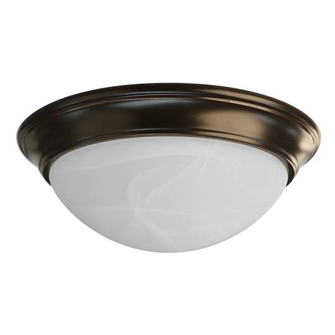 Led Lighting Fixtures Home Springdale Lighting Wendy 18 Watt Satin Nickel Integrated Led Ceiling Flushmount Gh15488led