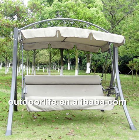 swing supplier promotional outdoor hanging swing chair garden swing