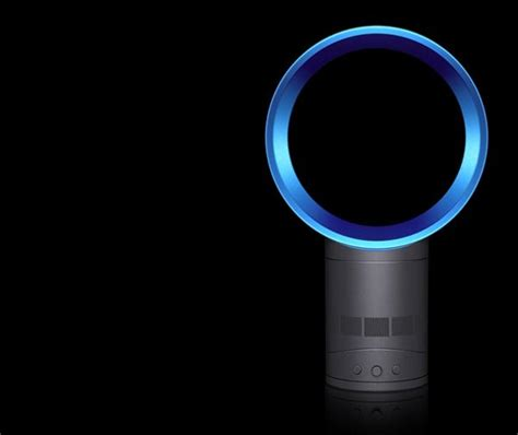Ring Kipas Angin Maspion dyson air multiplier fan without propeller