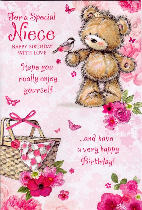 Birthday Quotes For A Special Niece 100 Happy Birthday Wishes Quotes And Poems Quotes