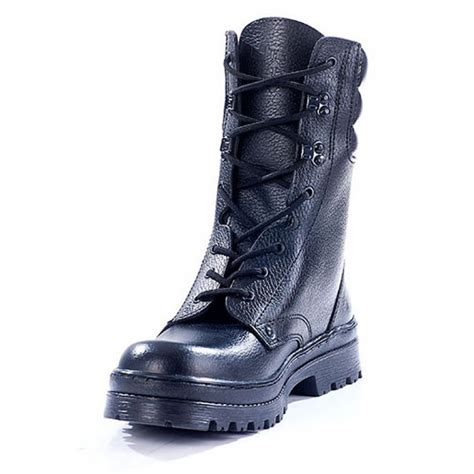 russian leather tactical boots quot omon quot 701