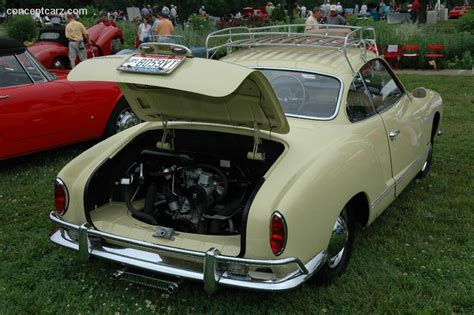 karmann volkswagen auction results and data for 1964 volkswagen karmann ghia
