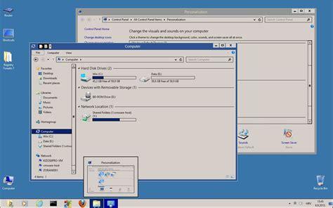 windows 8 theme download for windows 7 32 bit download windows classic theme for windows 8