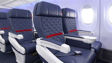 american airlines seating options delta redefines its seating options travelpulse