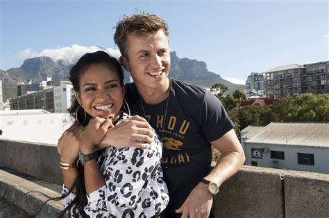 kenny wormald and cassie ventura kenny wormald hip hops his way through romeo and juliet in