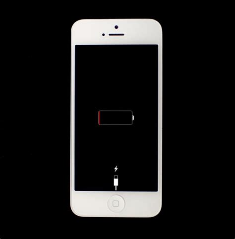 how to solve the problem of iphone 6s battery won t charge