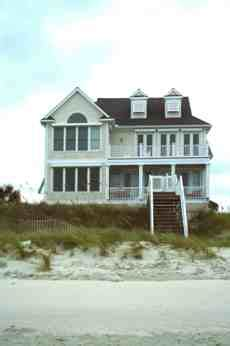 buying a beach house sec alleges adviser used investors funds to buy a beach