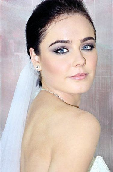 Wedding Hair And Makeup Central Coast by Natalie Make Up Artist Photo Gallery Easy Weddings